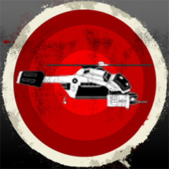 Helikopter abfangen