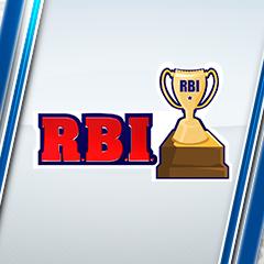 Bester Spieler - RBIs