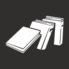 Genug für eine Bibliothek