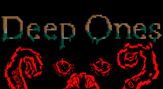 Deep Ones's Logo