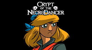 Crypt of the NecroDancer's Logo