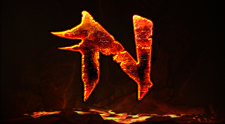 Neverwinter's Logo