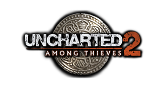 Uncharted 2: Among Thieves™'s Logo