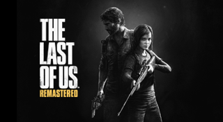 The Last of Us Remastered's Logo