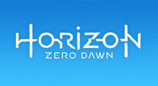 Horizon Zero Dawn's Logo