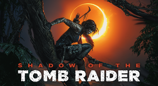 Shadow of The Tomb Raider's Logo