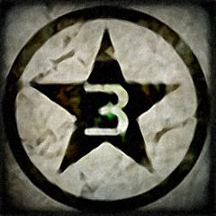 Level3 abgeschlossen