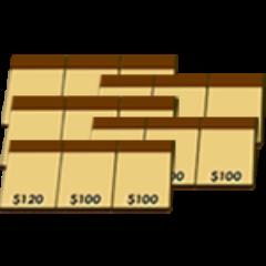 Monopol auf 5 Farbgruppen gesichert