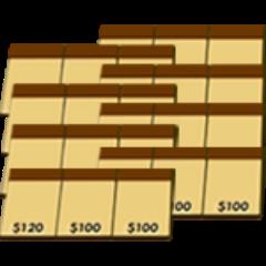Monopol auf 8 Farbgruppen gesichert