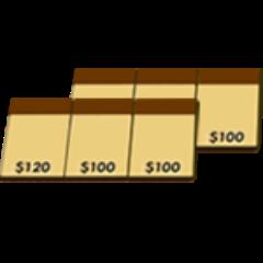 Monopol auf 2 Farbgruppen gesichert