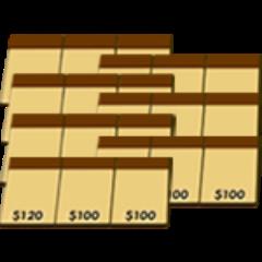 Monopol auf 7 Farbgruppen gesichert