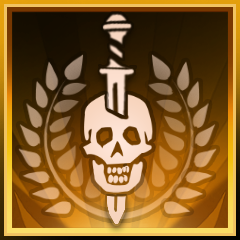 Tödlichster Krieger