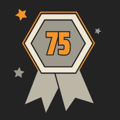 75 Siege