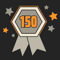 150 Siege