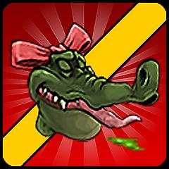 Besiege Crocodilious