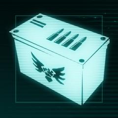 Munition Sucher