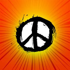 Bring den Frieden