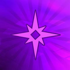 Aufgehender Stern