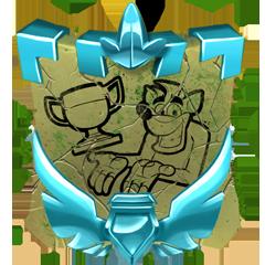 Der uN.glaubliche Crash Bandicoot!