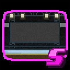 S-Rang: Level 6