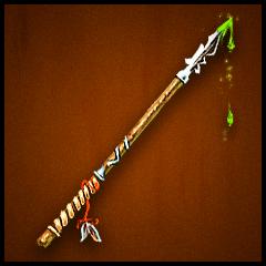 Tödliche Waffe