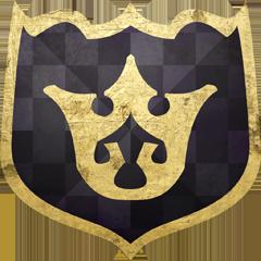 Königlicher Verwalter