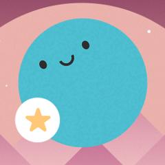 Spieler des blauen Planeten