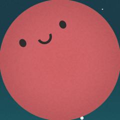 Der unaufhaltsame rote Planet