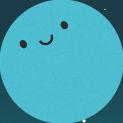 Der unaufhaltsame blaue Planet