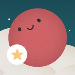 Spieler des roten Planeten