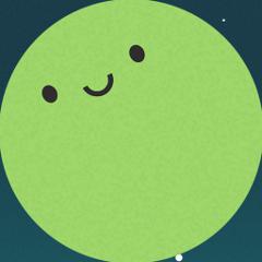 Der unaufhaltsame grüne Planet