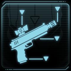 Dies ist meine Waffe