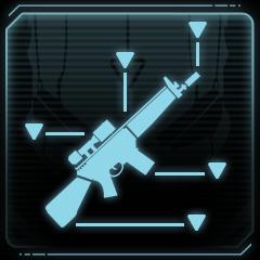 Das ist mein Gewehr