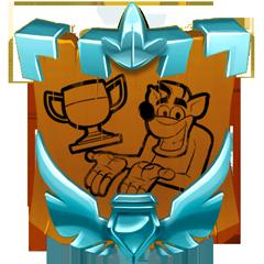 Der N.gagierte Crash Bandicoot!