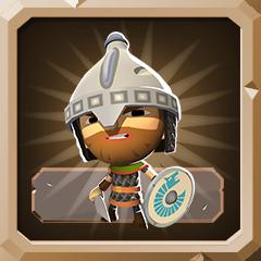 Dein erster Krieger