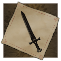 Ihr habt mein Schwert