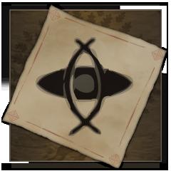 Dämonisches Symbol