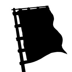 Alle deine Flaggen gehören uns