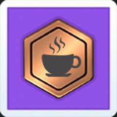Teekränzchen-Herausforderung– EXPERTE