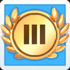 Mission 3 Gold