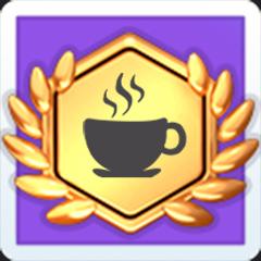 Teekränzchen-Herausforderung– LEGENDÄR