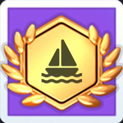 Herausforderung des Bootsbaus - LEGENDÄR