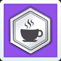 Teekränzchen-Herausforderung– CHAMPION