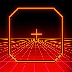 Laser-Vollstrecker