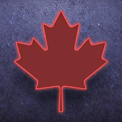 Für Kanada!