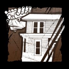 Haus des Schmerzes