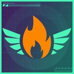 Verbrannte Flügel