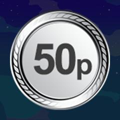 ERSTE 50P