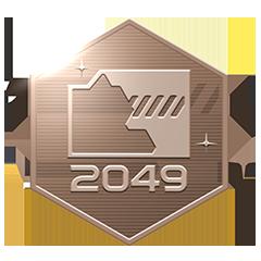 Champion 2049
