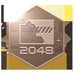 Champion 2048